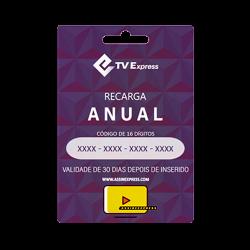 TVE 365 dias